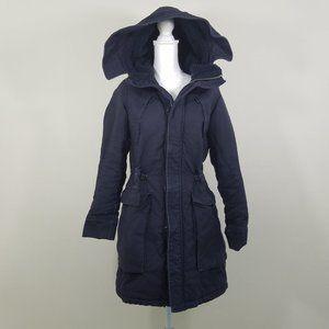 G-Star Coat Long Jacket Size S